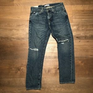 Men 31x30 Abercrombie and Fitch Jeans